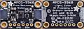 STEMMAで広がるArduinoの世界⑫Step1 近接センサAPDS9960