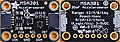 STEMMAで広がるArduinoの世界⑳Step1 3軸加速度センサMSA301