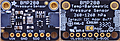 STEMMAで広がるArduinoの世界⑮Step1 気圧センサBMP280