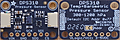 STEMMAで広がるArduinoの世界⑰Step1 気圧センサDPS310
