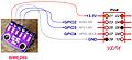 初めてのBLE (11) Raspberry Piでペリフェラル③BME280に対応