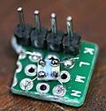 SpresenseでLチカから始める (25) Wireライブラリ 温度気圧MS5837-30BA