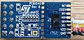 M5Stackで始めるセンサ・インターフェーシング (1) 次世代距離センサVL53L1X