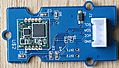 感震センサで揺れを記録する M5Stack編 (1) 準備