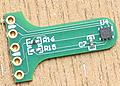 超精密温度計の製作③TMP117の読み出しスケッチ