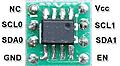 レベル変換 (9) I2C その4 PCA9515