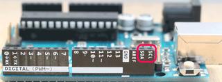 温度を測る その2 キャラクタ表示LCDへ温度を表示①