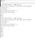 初めてのBLE (8) micro:bitでペリフェラル⑤UART温度をArduinoセントラルで受け取る