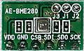 レベル変換 (7) I2C その2 TCA9617B