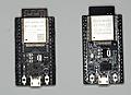ESP32入門 通信機能が標準搭載されたマイコン・ボード (1) 準備