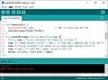 ESP32活用① ESP32とブラウザでお話しする(3)ブラウザに表示する内容はHTMLとCSSで作成する②