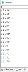 回すだけ IQ2306 (2) コマンドを使う-1 ステータス