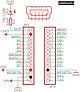 グラフィック・ディスプレイを使う (2) 2インチ 320x240 TFT IPSカラー・ディスプレイ