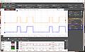 レベル変換 (2) UART その2 Arduino UNOから送信-1