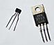 LTspiceでトランジスタ活用①DC解析でトランジスタの特性曲線を得る