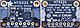Arduino MKR WiFi 1010をデータ入力に使う⑧I2C温湿度センサHTS221