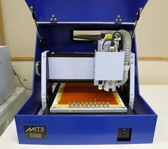 1枚からプリント基板が作れる基板加工機ミッツAutoLabの使い方 <その1>