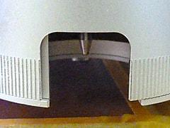 1枚からプリント基板が作れる基板加工機ミッツAutoLabの使い方 <その4>