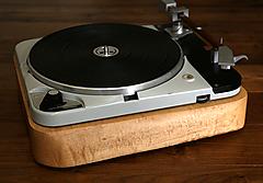 フォノ・イコライザの組み立て (1) 世の中アナログ・レコードがはやっているそうだ