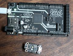 CircuitPython 10行プログラミング Step2 (1) 準備
