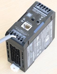 Modbusの利用 (1) 電源S8VK-X