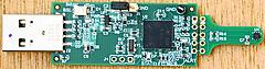温度センサTMP117の評価用ボードを動かす