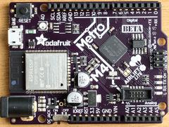 CircuitPython 10行プログラミング Step3 (1) 準備