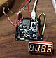 CircuitPython 10行プログラミング Step3 (8) サーミスタ