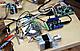 TB6605FTG Brushless Motor Kit for Arduinoをラズパイで利用する(5)