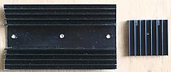 ラズパイ4用アナログ電源の製作⑧組み立て