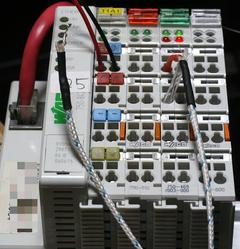 Modbusの利用 (16) WAGO 750-842②ディジタル出力