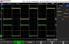 Arduino UnoのI/Oポートを高速に駆動する方法