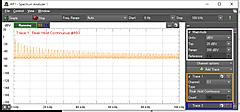 Analog Discoveryのスペクトル・アナライザのBasicな使い方 (2)