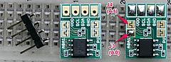5ドル!ラズパイ・ゼロ(Raspberry pi Zero)でIoT (19) ディジタル温度センサ4 I2C ADT7410