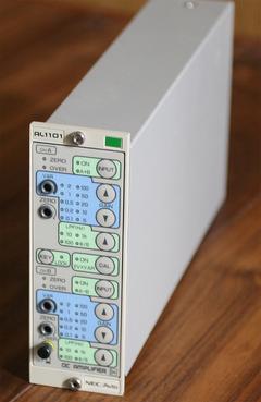 はじめての電気とIoT (11) SPI経由でアナログ電圧測定 その4 LM358で10倍増幅