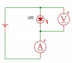 IoTで使うPython入門 Step5-Python3 VISA⑥DMM Keithley 2000 +電源E3631A LED