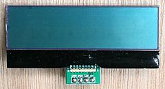I2C接続AQMシリーズのキャラクタ表示LCDをArduinoで使う (2) AQM1602