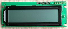 I2C接続AQMシリーズのキャラクタ表示LCDをラズパイで使う (3) ACM1602NI