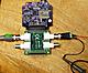約1万円の測定器OpenScope MZ (5) DC電源
