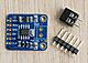 I2C接続AQMシリーズのキャラクタ表示LCDをMicro:bitで使う (5) 温度センサ