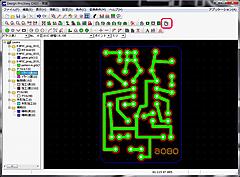 1枚からプリント基板が作れる基板加工機ミッツAutoLabの使い方 <その3>