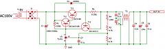 ラズパイ4用アナログ電源の製作 Nch MOSFET ①回路の検討