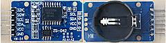 CircuitPython 10行プログラミング Step2 (3) RTC DS3231