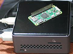 IoTで使うPython入門Step3-番外編 小型PCのセットアップ